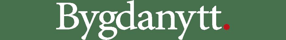 Bygdanytt logo