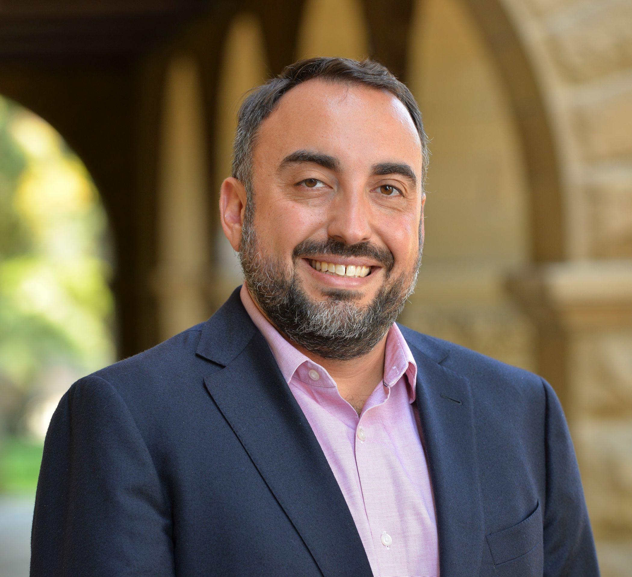 Alex Stamos - Foto: Stanford University.jpg