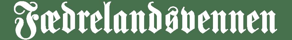 Fdrelandsvennen logo