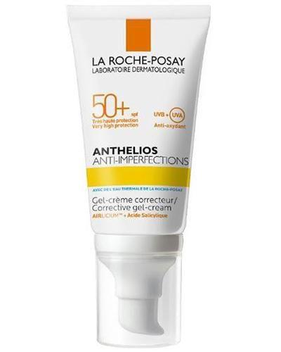 f65ea4a1 La Roche-Posay Anthelios solkrem uren hud SPF 50 50ml.jpg