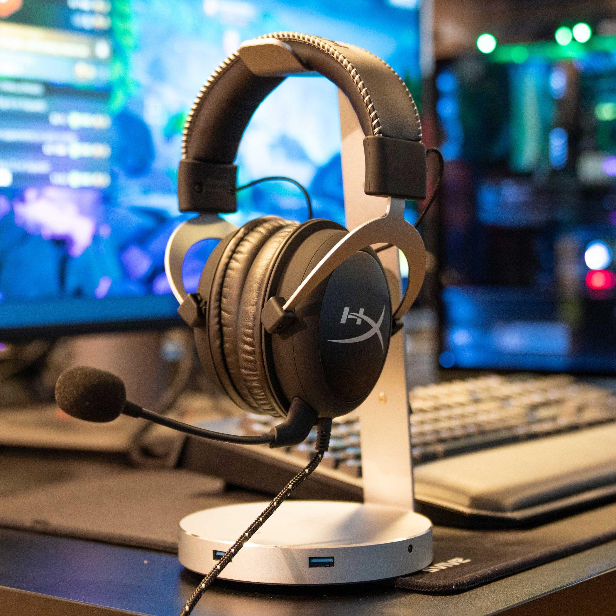 Annonsørinnhold: De beste gaming headsettene akkurat nå