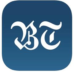 Bergens Tidene logo