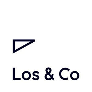 Los  Co logo