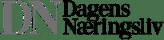 Dagens Nringsliv logo