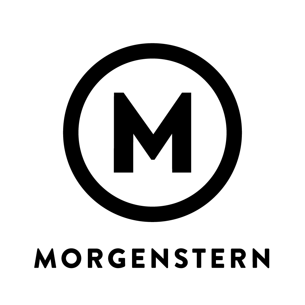 Morgenstern logo