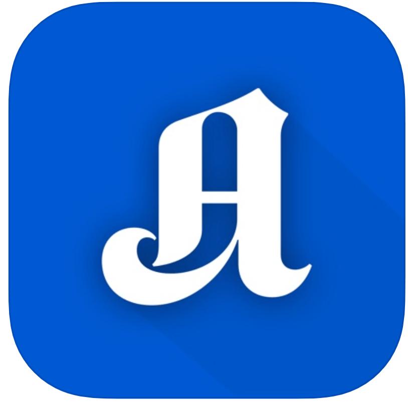 Aftenposten app