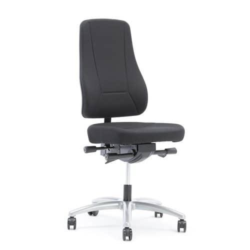 Hvilken kontorstol passer for deg?   AJ Produkter