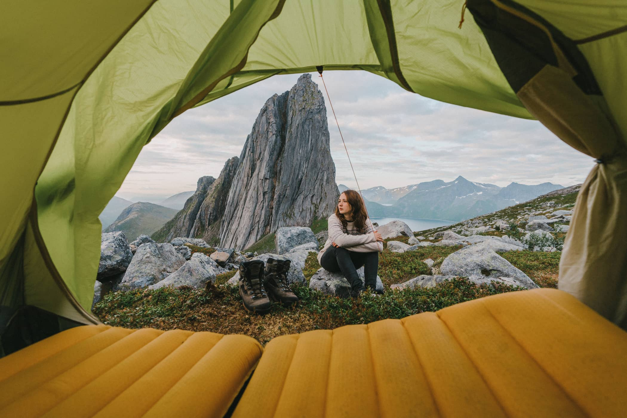 Nord Norge: Høydepunkter